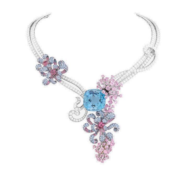 Trending Diamond Necklace