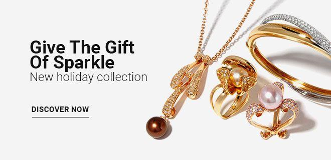 Jewellery Gifting